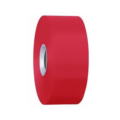 Rafie lata rosie pentru decoratiuni - 93 m, Qualatex 65117, 1 rola