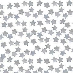 Confetti stelute albe din hartie pentru party si evenimente, Radar SPC.P.WS