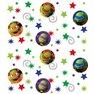 Confetti cu Testoasele Ninja pentru party si evenimente, Amscan RM500244, Punga 34g