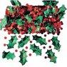 Confetti de masa cu frunze de artar pentru party si evenimente - 14g, Amscan 36011, 1 buc