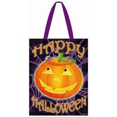 Punga cadouri petrecere Halloween - 15x12cm, Amscan 379870