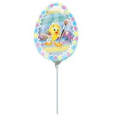 Balon folie mini figurina Tweety Egg Insider, Amscan 10728