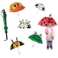 Children Umbrella - 70 cm, OOTB 61/1960, 1 piece