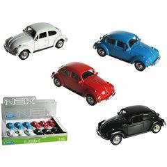 Masinuta de jucarie Volkswagen Beatle 1960, OOTB 56/0075, 1 buc