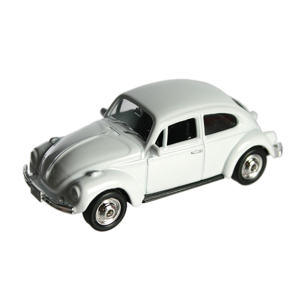 vw beetle 1960 metal with plastic toy car ootb 56 0075 1 piece. Black Bedroom Furniture Sets. Home Design Ideas