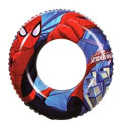 Colac de plaja Spiderman pentru copii, OOTB OT98003, 1 buc
