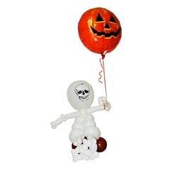 Funny Skeletron Halloween Balloons Decoration, Radar HW.FSKE