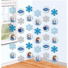 Frozen String Decorations, Amscan 999263,1 piece
