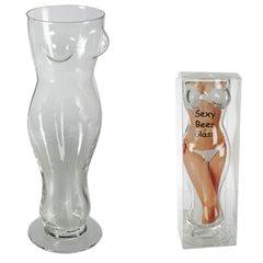 Beer Glass, Female Torso - 500 ml, OOTB 78/7883, 1 piece