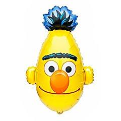 Balon folie figurina Bert - 64cm, Amscan 24778