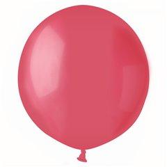 Balon Latex Jumbo 72 cm, Rosu 05, Gemar G180.05, 1 buc