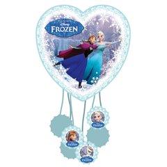 Pinata Frozen cu sfori, Amscan 999271, 1 bucata