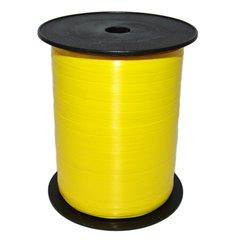 Cedro(yellow) Curling Ribbon - 5mm x 500m, Radar B37872