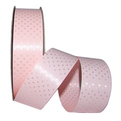 Pink Curling Ribbon 34mm, Radar B41084