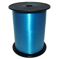 Turchese(Blue) Curling Ribbon 5mm x 500m, Radar B65704