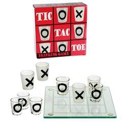 Joc de petrecere pentru adulti - Tic Tac Toe, OOTB 79/3967