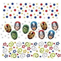 Confeti de masa cu Avengers pentru party sau evenimente, Amscan 361354-55