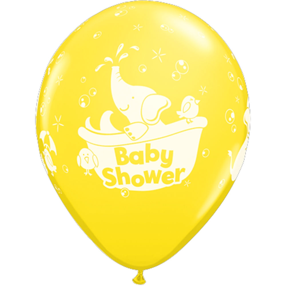 baby-shower-latex-balloons