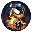 "Balon Folie Figurina Star Wars The Force Awakens The Dark Side - 32""/81cm, Amscan 3162301"
