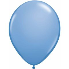 "Baloane latex 11""/28cm Periwinkle, Qualatex 48957"
