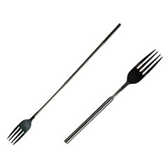 Extendable metal fork  - 64cm, Radar OT79/4017