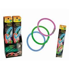 Glow bracelet - 20cm, Radar OT90/0990