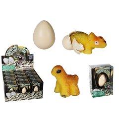 Growing mini dinosaur in egg - 6 cm, Radar OT11/2005