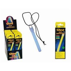 Glow stick with lanyard - 15cm, Radar OT90/0989