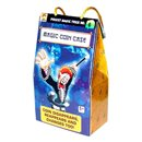 Joc Pocket Magic Trick - Cutia cu moneda magica