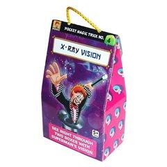 Joc Pocket Magic Trick - Vedere cu raze X