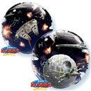 "Star Wars Double Bubble Balloon - 24""/61cm, Qualatex 21320"