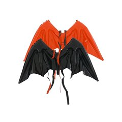 Bat Wings Supershape Foil Balloon - 66 cm, Radar GBDB02W