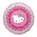 Balon Folie 45 cm Charmmy Kitty, Anagram 665896