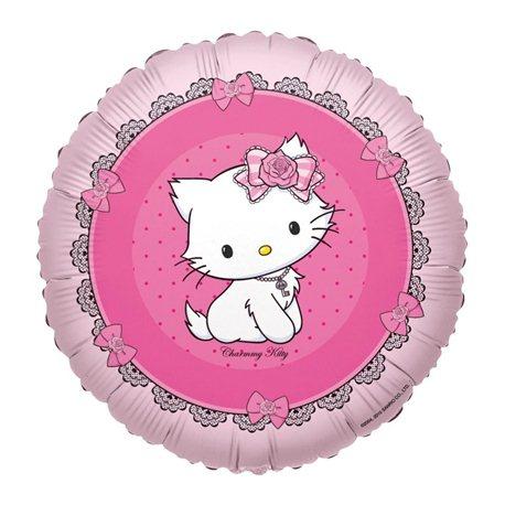 Balon Folie 45 cm Charmmy Kitty, Anagram 665919