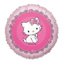 Balon Folie 45 cm Charmmy Kitty, Anagram 665919