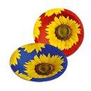 Set 4 boluri 17 cm Floarea Soarelui, RM551422