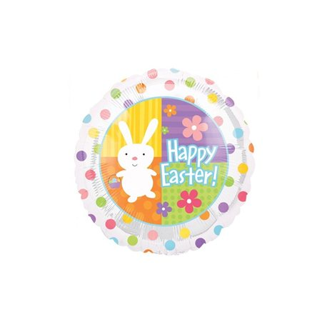 Folie 45 cm Easter Day Clip-A-Strip AI, Amscan 119629