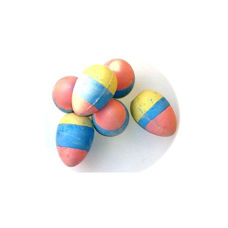 Creta de Colorat pentru Oua, Amscan 391460, 6 buc