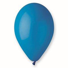 Blue 10 Latex Balloons , 8 inch (21 cm), Gemar A80.10