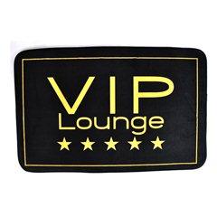 VIP Lounge Novelty Non Slip Bath Mat 45 x 70cm, Radar 14/212, 1 buc