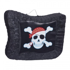 Pinata Steag Pirati, Amscan 20027, 1 buc