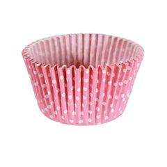 Paper cupcake mould 5cm, Radar 71/2765, 60 pieces