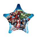 """Marvel The Avengers Assemble Foil Balloon - 32"""", Amscan 28042"""