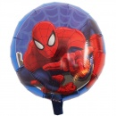 Spiderman Foil Balloon - 45cm, Amscan 32917