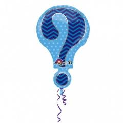 Balon folie figurina Genul Copilului ? 45x 71cm,Amscan 28798