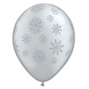 "11"" Printed Latex Balloons - Princess, Qualatex 90395, Pack of 25 Pieces"