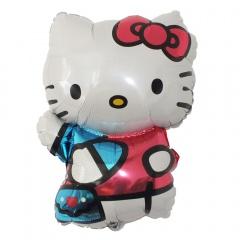 Hello Kitty Super Shape Foil Balloon, Amscan 30427