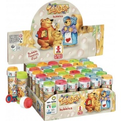 Baloane de Sapun Teddy Bear, Dulcop 448000, 1 buc