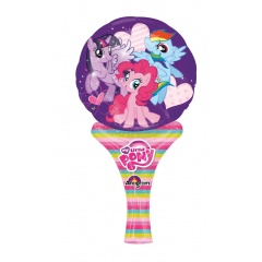 Balon mini folie Inflate-a-Fun My Little Pony, Amscan 30174