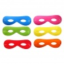 Masti rotunde pentru petrecere - diverse culori, Radar AS51003